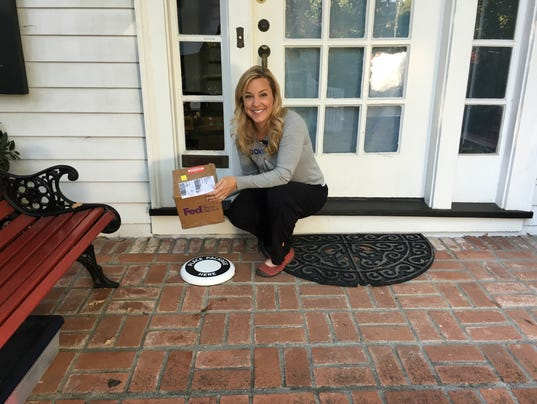 Protect Your Online Purchases From Porch Pirates