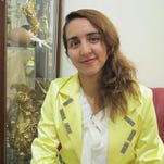Sanaz Nazami, a vibrant 27-year-old native of Tehran, Iran, who could speak three languages, wanted to pursue an advanced degree in engineering at Michigan Technological University. Instead, she was brain dead just a few weeks after unpacking her bags in a remote area of the United States, a victim of a fatal beating by her new husband in early December, according to police.