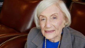 Holocaust survivor, French spy Marthe Cohn to speak at Colorado State University
