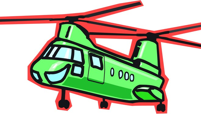 A new helicopter business could be heading to Pensacola.