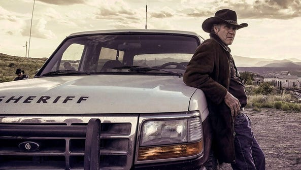 "The mystery series ""Longmire"" will return to AMC."