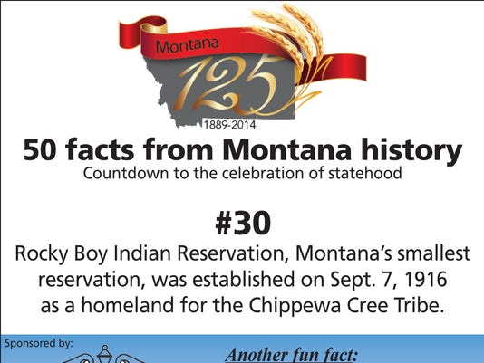 50 Facts: #30