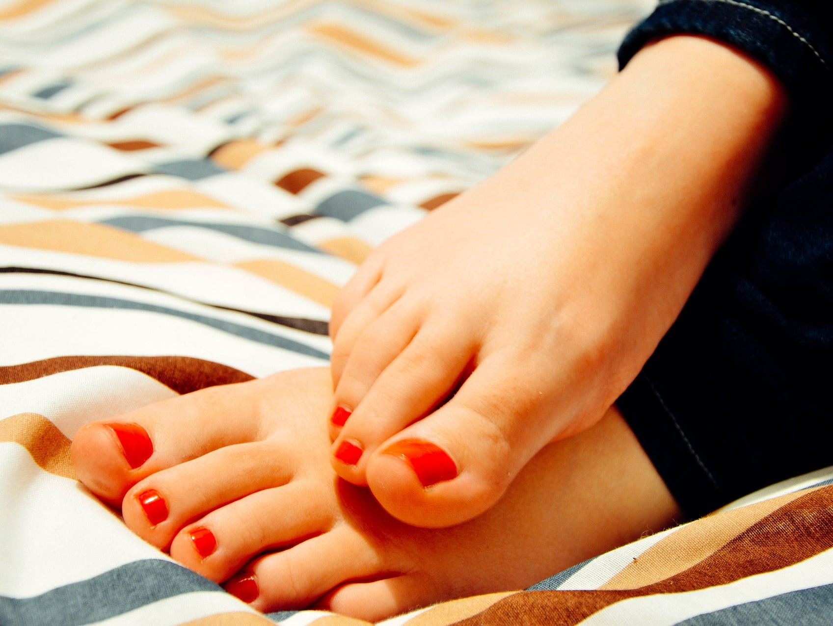 Get those feet ready for summer! Insiders can enjoy 20% off any pedicure.