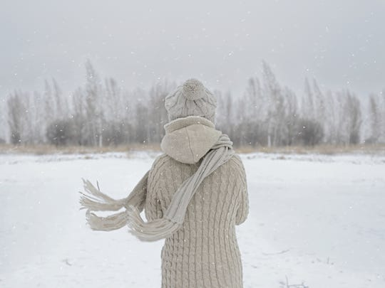 Seasonal affective disorder can be difficult to overcome.
