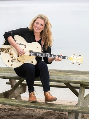 Sarah Swain is among performers at Housing Assistance Corp's annual fundraiser in December.
