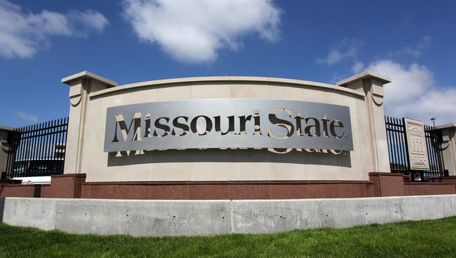 Enrollment at Missouri State University set new record this fall, up 1.2 percent from one year ago.