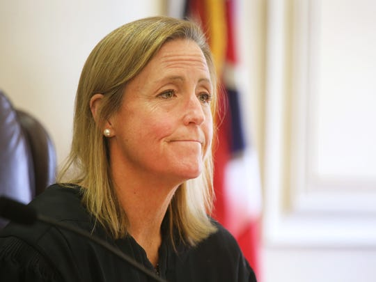 Hamilton County Common Pleas Judge Jody Luebbers ruled to uphold the $7.5 million civil judgment in the case involving Zainabou Drame, who was mauled by two pit bulls on June 4, 2014. Zainabou had her tongue removed and will never talk or eat solid food. She was six at the time.