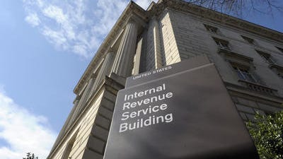 The Internal Revenue Service building in Washington. The IRS uses a secret program to identify potential tax cheats for audits. A grand jury has indicted Margaret Hall on charges she helped roughly 10 people file false tax returns, focused largely on unsubstantiated or fake business income. She'??s the owner of Taxes R Us in Phoenix.
