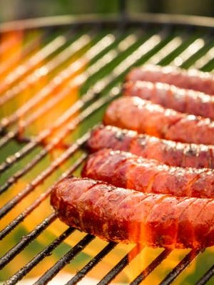 Babcock American Legion Post 322 will host a brat fry on Saturday at Copps in Wisconsin Rapids.