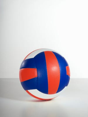 Franklin Fieldhouse has partnered with an Illinois-based volleyball club with a co-owner banned by the USA Volleyball Association from coaching junior girls.