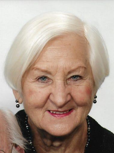 Ingeborg Thea Belyea, 92, of Binghamton, died Nov.