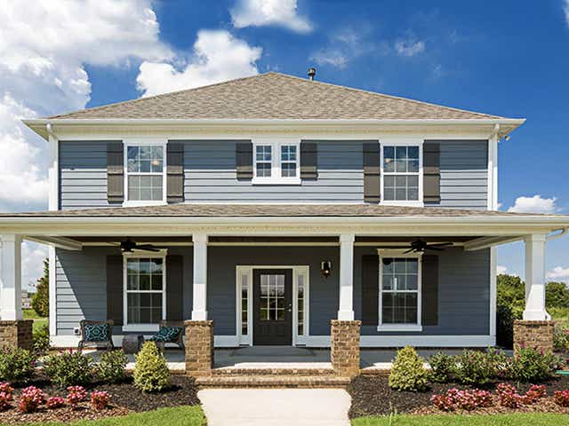 Homebuying You Can Build A Home And Stay On Budget