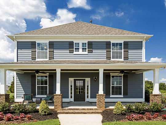 The median purchase price of a newly built home in March 2019 was $302,700, according to the Census Bureau, about 17% higher than the median sales price of an existing home that same month, according to the National Association of Realtors.