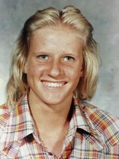 On March 12, 1978, Robbin Burgette was found dead in her home at 1616 N. 26th Place, Apartment 1. She was stabbed several times and was likely sexually assaulted.