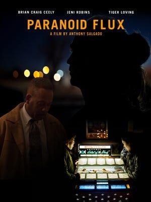 El Paso filmmaker Anthony Salgado will debut his first feature film 7 p.m. Tuesday at Alamo Drafthouse Cinema, 250 E. Montecillo Blvd.