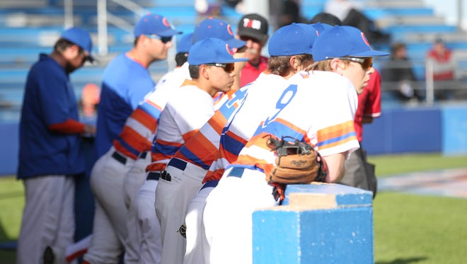 The San Angelo Central High School baseball team enjoyed another great ride in 2018. The Bobcats made the playoffs for the second straight year. They got swept by South Grand Prairie in a best-of-three games series Friday night at SGP High School.