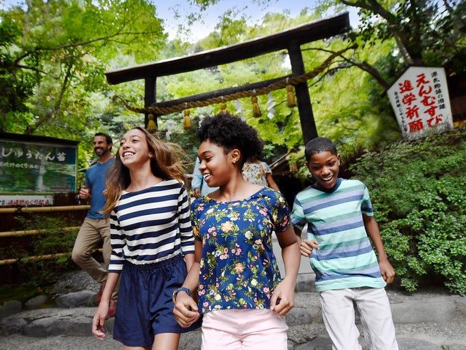 Disney Experiences Go Beyond The Parks