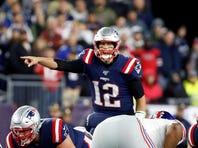 NFL Power Rankings: Week 7
