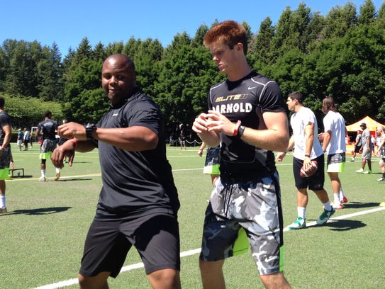 2014-7-27 george whitfield sam darnold