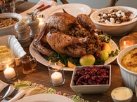 Move Over Turkey. Make Room For These Sides!
