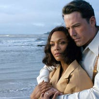 Beifuss: 'Live by Night' - A Mini-Review