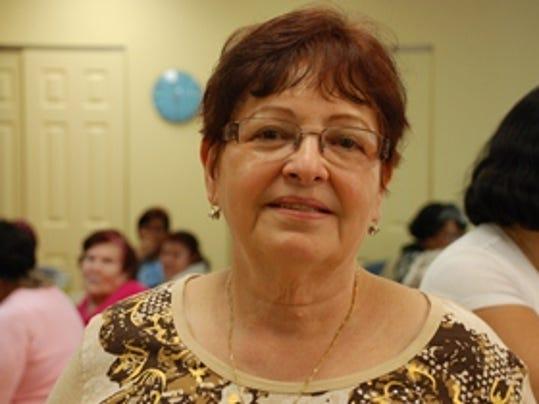 Minerva Morales
