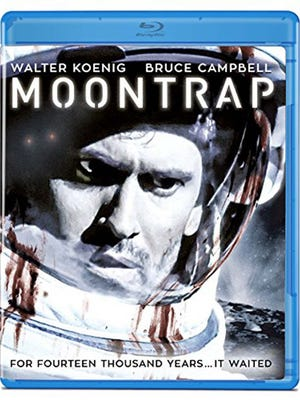 Moon Trap is available on Blu-ray today.
