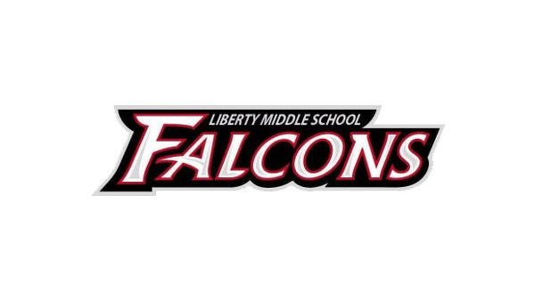 Liberty Middle School is one of five middle schools in Pickens County, South Carolina.