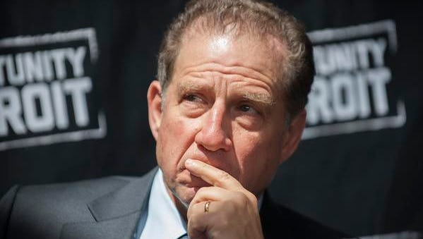Between retooling the Pistons organization, spearheading a bid for a Major League Soccer team and overseeing the construction of the Pistons practice facility, Arn Tellem has been a busy guy.