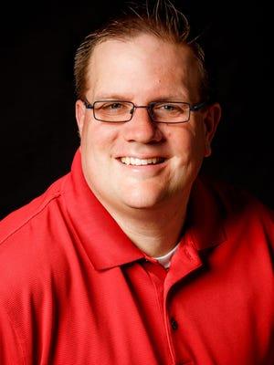 South Milwaukee Mayor Erik Brooks is seeking re-election in April.