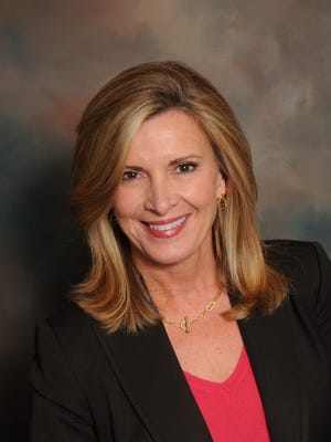 Maryalice Panarello StClair is vice president of business development at Halosil International in New Castle.
