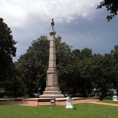 Time to remove monuments that perpetuate slavery: Guestview