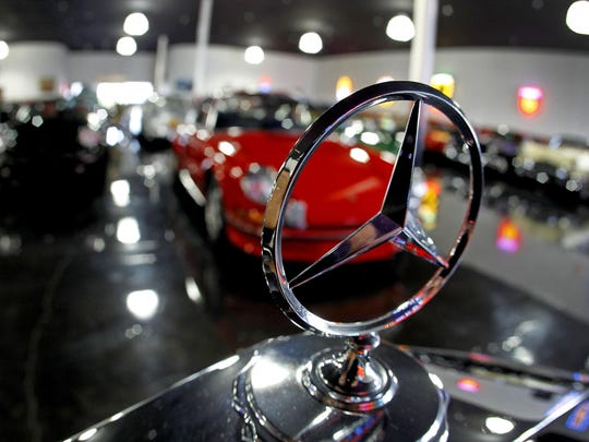 """As the pandemic decimates the auto industry, the rare classic cars market seems immune. """"There is a lot of pent-up demand,"""" said the head of one auction house."""