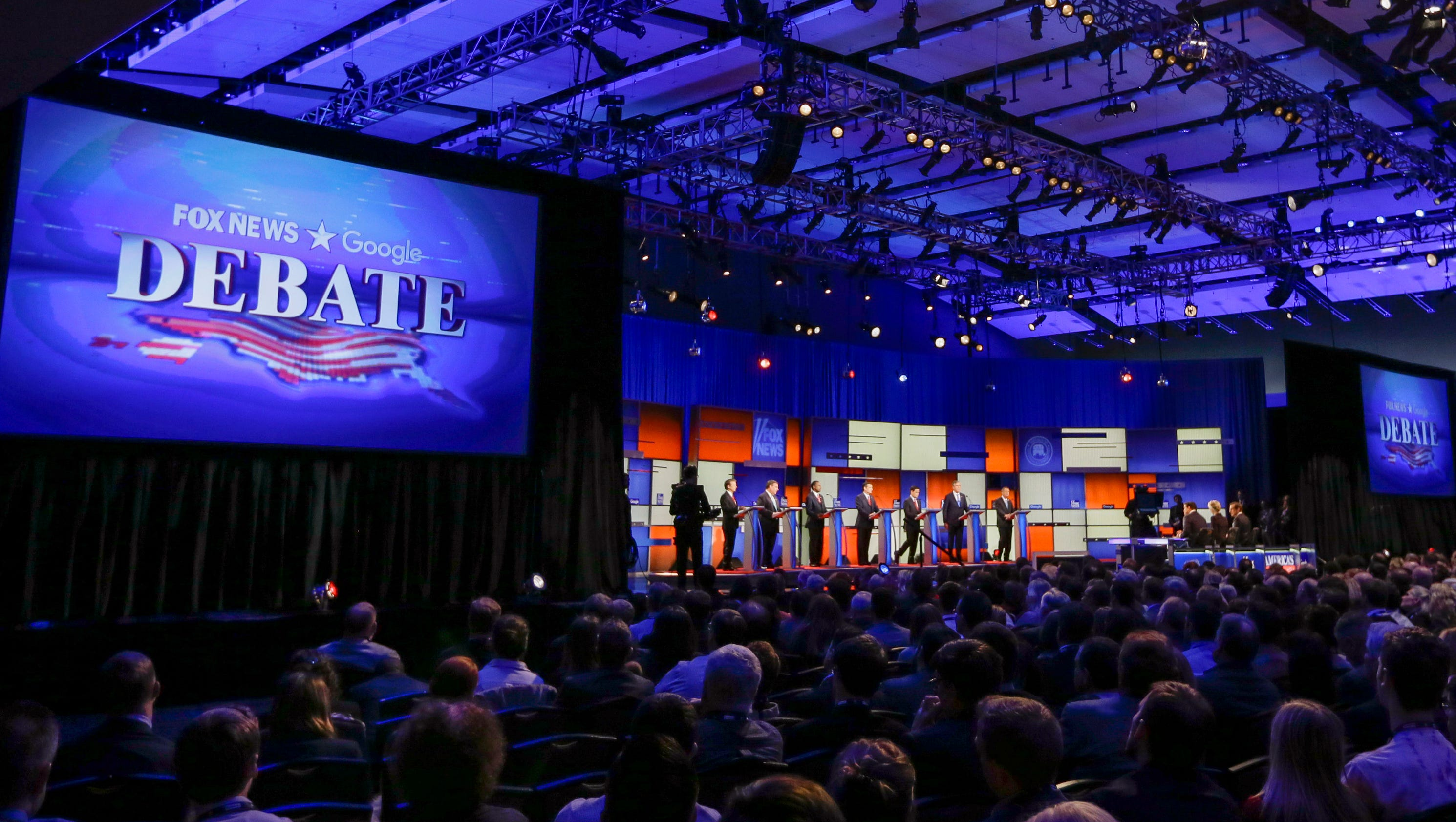 debate Democratic nominee hillary clinton and republican nominee donald trump meet for the third and final presidential debate of the 2016 election, held at the.