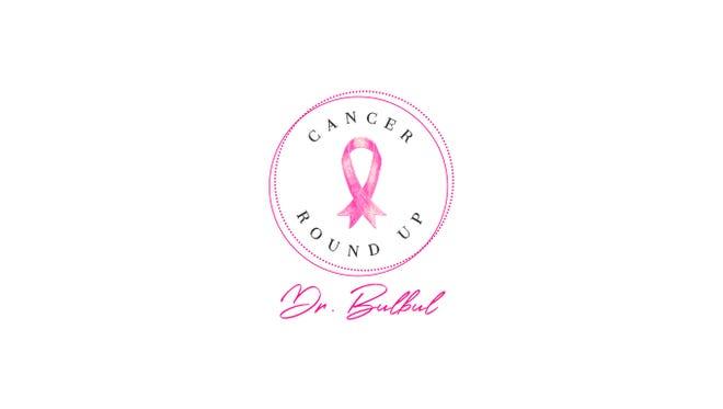 Cancer Round Up Logo
