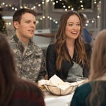 """Diane Keaton and John Goodman host a family holiday gathering in """"Love the Coopers."""""""
