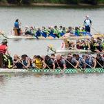 Dragon Boat race coming Saturday