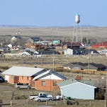 A U.S. Senate committee has approved a $420 million water rights settlement with Montana's Blackfeet tribe.