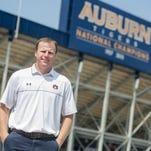 Auburn's defense set to face its toughest test