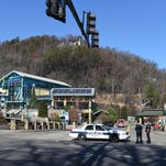 Businesses clean up, get ready to reopen after Gatlinburg fires