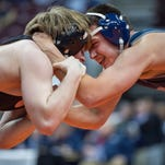 Franklin County wrestling preview: Teams relying on youth to replenish graduated talent