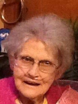 Edna Mildred Smith