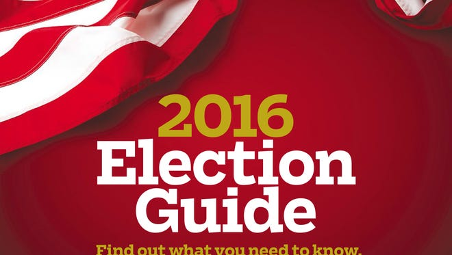2016 Election Guide