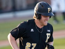 Purdue baseball's Jacson McGowan signs with Tampa Bay Rays