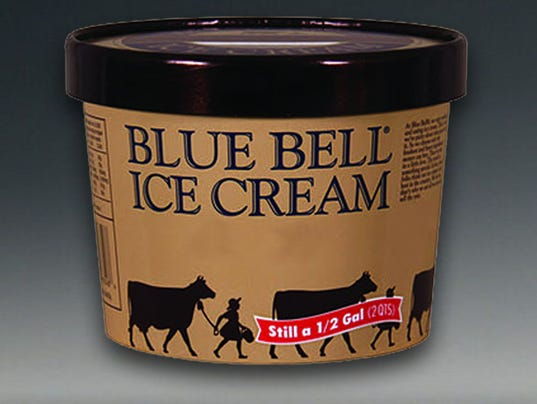 state blue bell