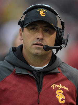Former USC head football coach Steve Sarkisian has lost a $30 million lawsuit that claimed he was improperly fired by the school instead of being allowed to seek treatment for alcoholism.