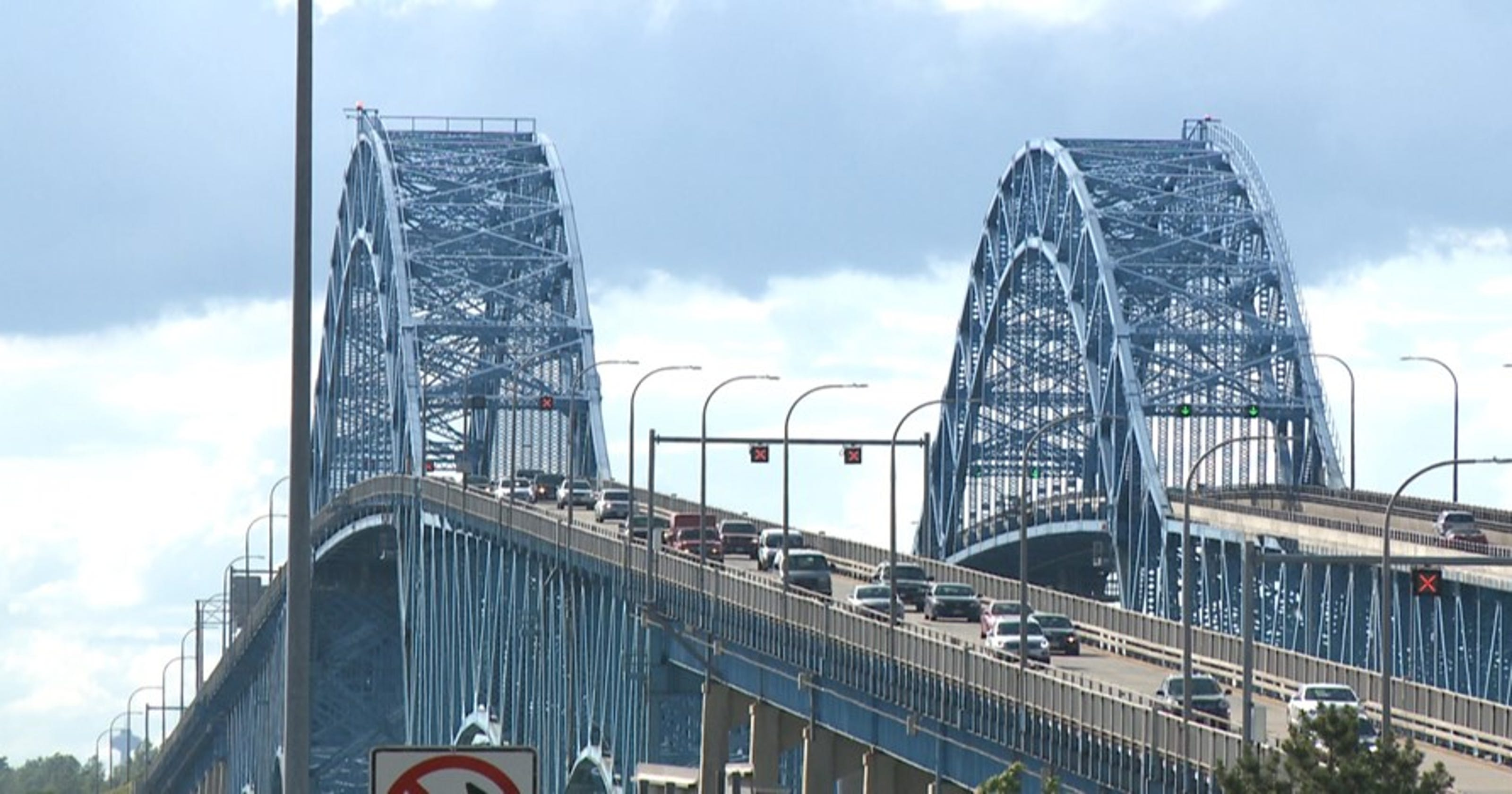 Cashless tolling to start on Grand Island bridges