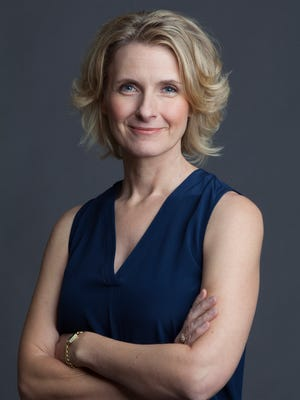 Bestselling author Elizabeth Gilbert will be the featured guest at Wednesday's Salon@615 event.