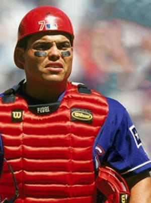 "Ivan ""Pudge"" Rodriguez is considered by many to be the best catcher in baseball history. A baseball tournament bearing his name will be held June 16-21 at Z-Plex at Zadow Park."
