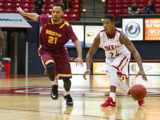 Dixie State looks to get back to its winning ways against one of the top scoring teams in the nation Tuesday night in the Burns Arena.